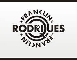 #8 for Logo Design for dj franklin rodriques by paramiginjr63