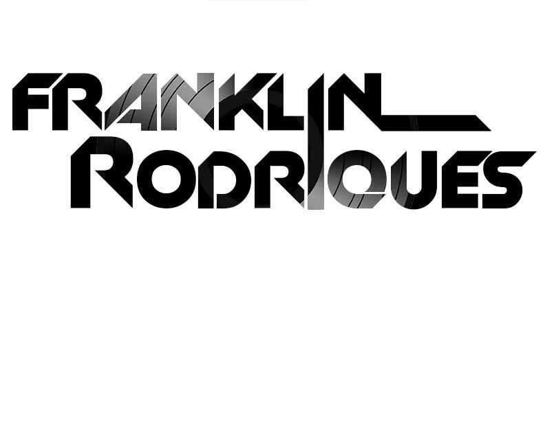 Konkurrenceindlæg #14 for Logo Design for dj franklin rodriques