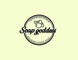 #14 for Build a soap logo af Omneyamoh