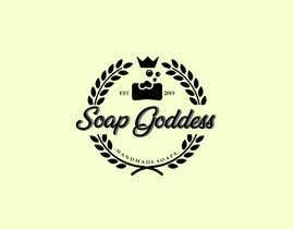 #20 for Build a soap logo af Omneyamoh