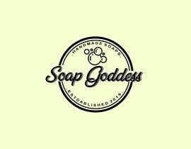 #22 for Build a soap logo af Omneyamoh