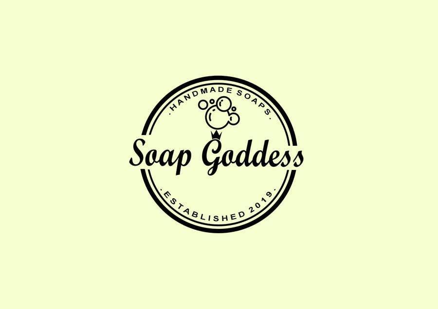 Konkurrenceindlæg #                                        38                                      for                                         Build a soap logo