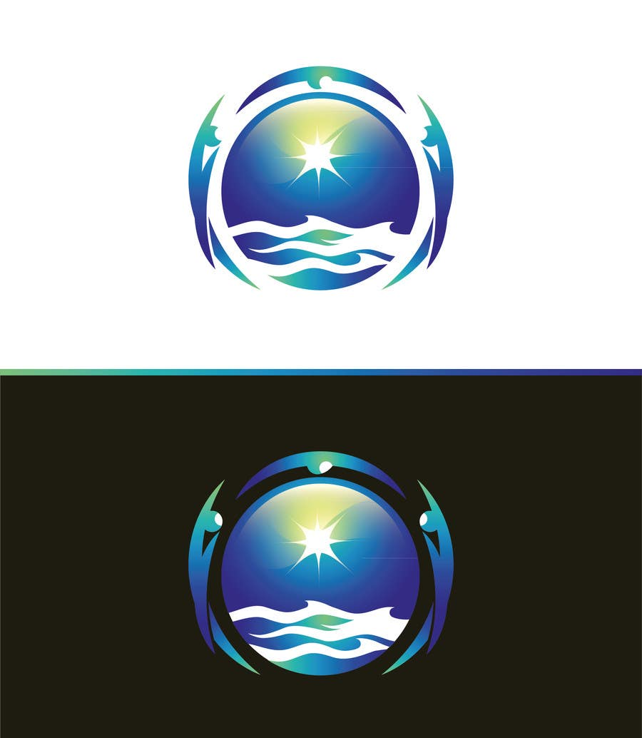 Proposition n°                                        18                                      du concours                                         LOGO representing 'waking up', 'awareness', 'knowledge' for humanitarian adventure