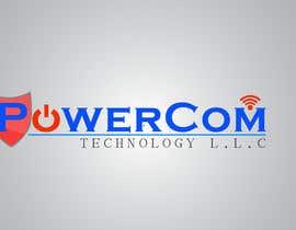 """#44 cho Design a Logo for """"PowerCom bởi sameera071"""