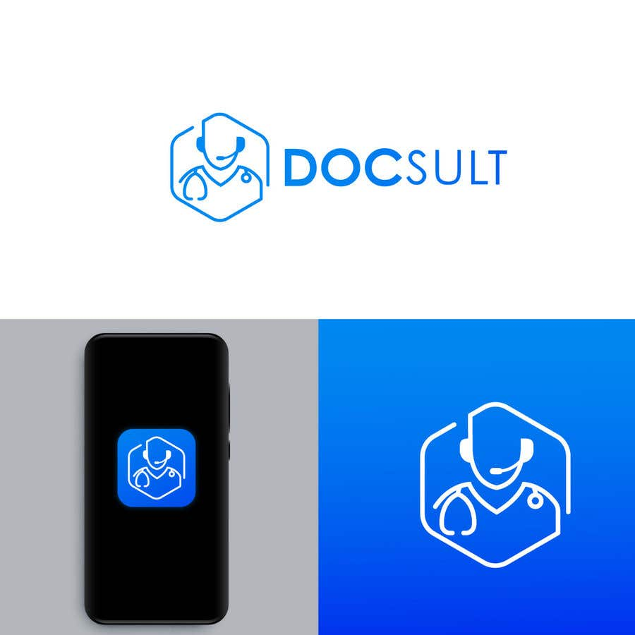 """Intrarea #                                        127                                      pentru concursul """"                                        Logo And App Icon Design                                     """""""
