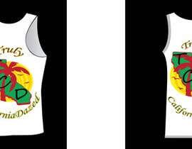 #17 untuk Design a T-Shirt for Truly CaliforniaDazed oleh Zanci