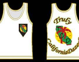#20 untuk Design a T-Shirt for Truly CaliforniaDazed oleh antoniosmaher