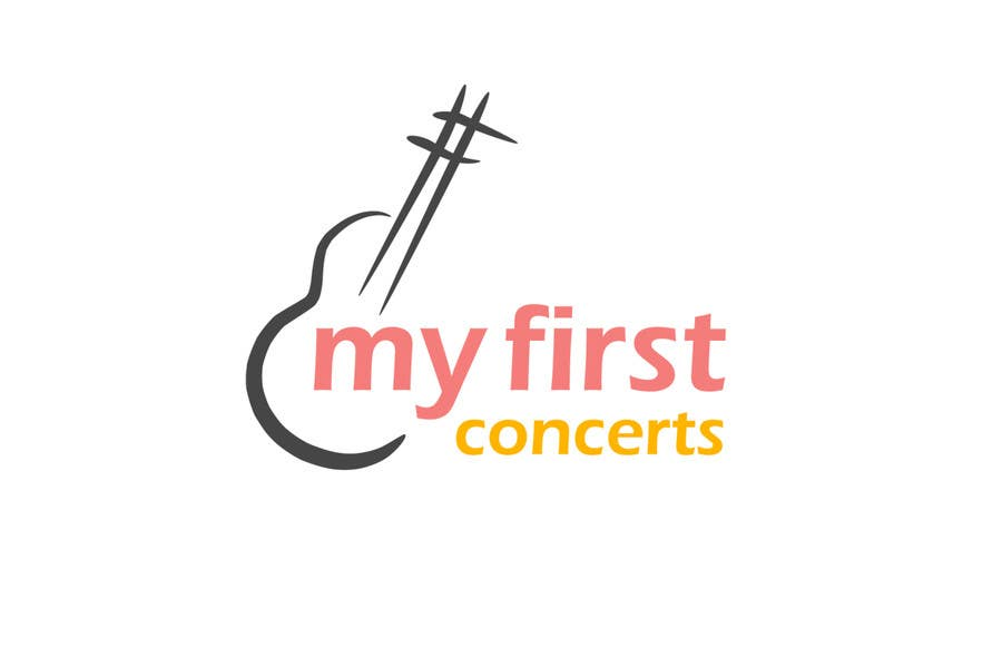 Proposition n°34 du concours Logo Design for Nursery Music Concert Company UK