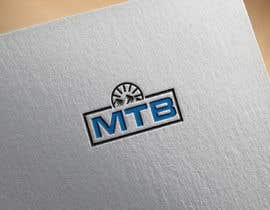 #5 untuk Logotipo para web de MTB oleh pervez46