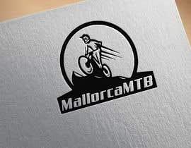 #11 untuk Logotipo para web de MTB oleh minhajahamedmon1