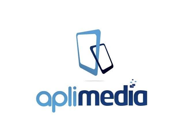 Kilpailutyö #47 kilpailussa Logo Design for Mobile Apps Company