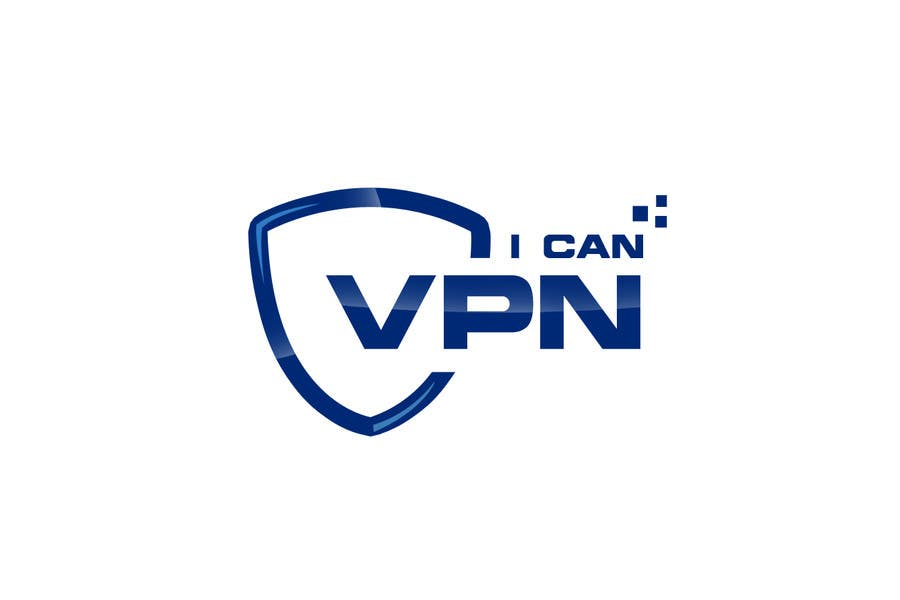 Proposition n°                                        29                                      du concours                                         Logo for the private networking service