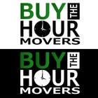 Graphic Design Konkurrenceindlæg #7 for Logo Design for BUY the Hour Movers