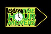 Graphic Design Inscrição do Concurso Nº45 para Logo Design for BUY the Hour Movers