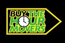 Graphic Design Inscrição do Concurso Nº46 para Logo Design for BUY the Hour Movers