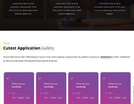 #8 for Landing page for cutest.my by moriom2