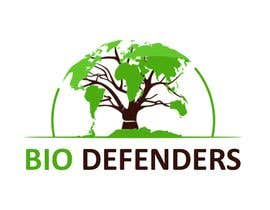 #27 for The Bio-Defenders Logo Design by PakStudio99