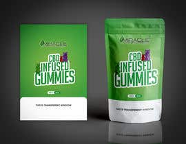 #5 cho Create A Product Packaging For A Gummy Product bởi becretive