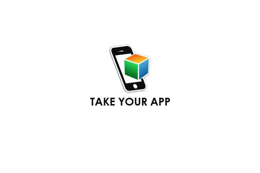 #523 for Logo Design for App Builder Service by vhegz218