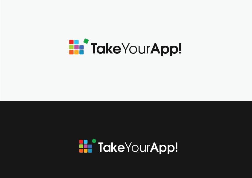 #42 for Logo Design for App Builder Service by paxslg