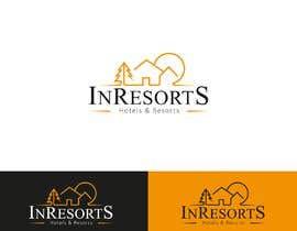 #50 para Diseño de Logo inResorts - 07/01/2020 18:31 EST de MENDEZve