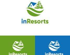 #100 para Diseño de Logo inResorts - 07/01/2020 18:31 EST de kenitg