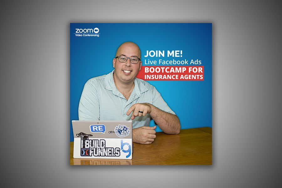 Entry 8 By Rizoanulislam For Facebook Ad Graphic For Life Insurance Ads Bootcamp Freelancer