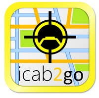Proposition n°20 du concours Icon or Button Design for icab2go