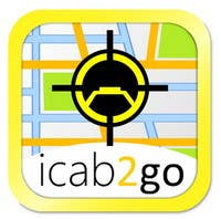 Proposition n°21 du concours Icon or Button Design for icab2go
