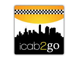nº 24 pour Icon or Button Design for icab2go par Blissikins