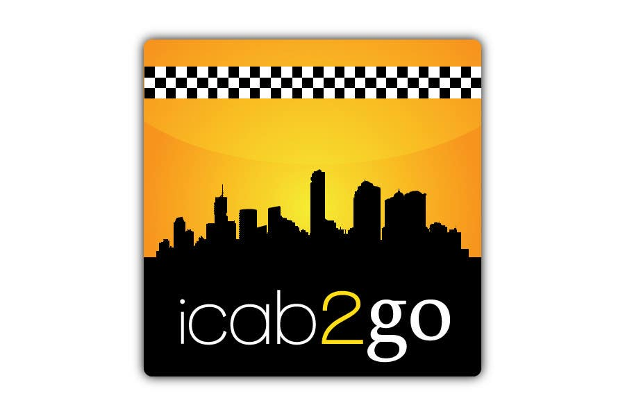 Proposition n°25 du concours Icon or Button Design for icab2go