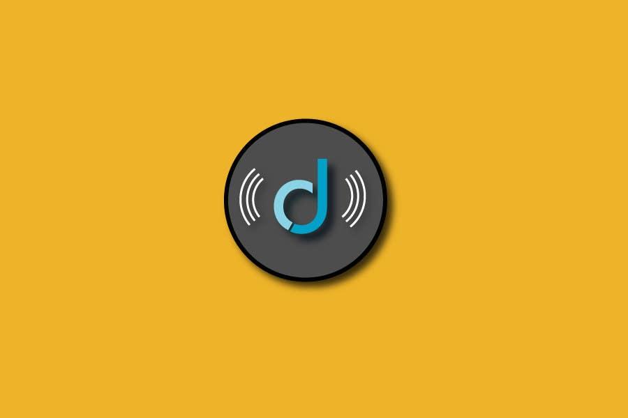 Bài tham dự cuộc thi #                                        5                                      cho                                         Logo Design for DJ