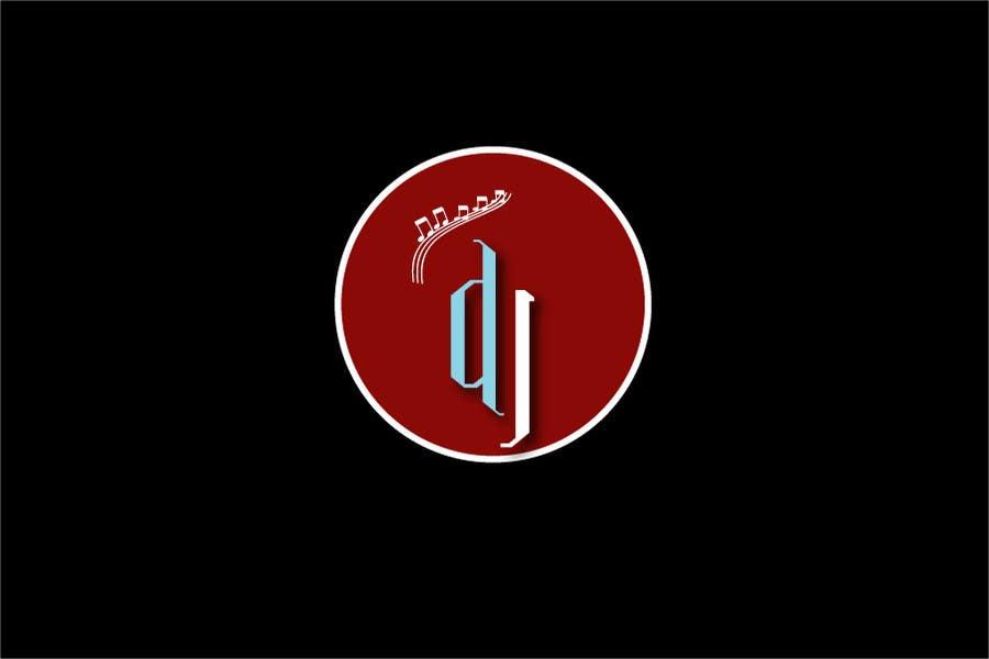 Penyertaan Peraduan #17 untuk Logo Design for DJ