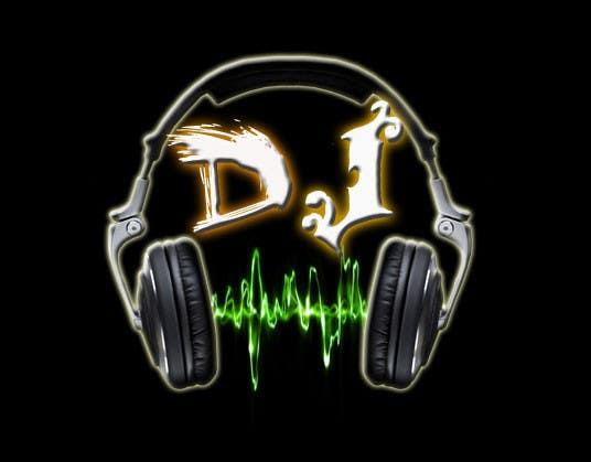 Bài tham dự cuộc thi #                                        29                                      cho                                         Logo Design for DJ