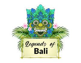 #59 for Create a logo for touristic web-site located in Bali. by Pulak5766