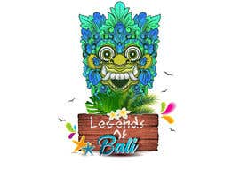 #75 for Create a logo for touristic web-site located in Bali. by Pulak5766