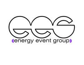 wmas tarafından LOGO DESIGN for Energy Event Group için no 203