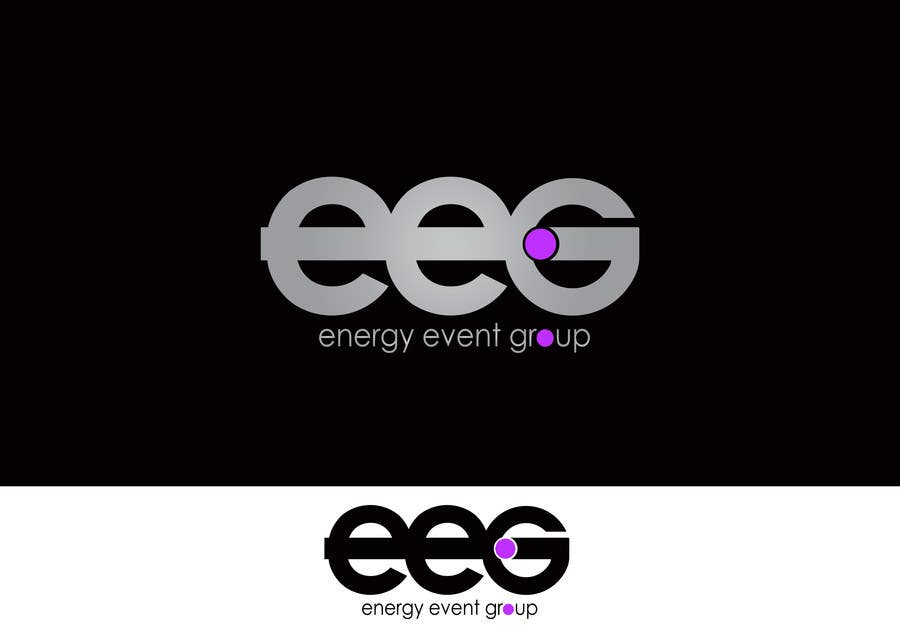 Proposition n°249 du concours LOGO DESIGN for Energy Event Group