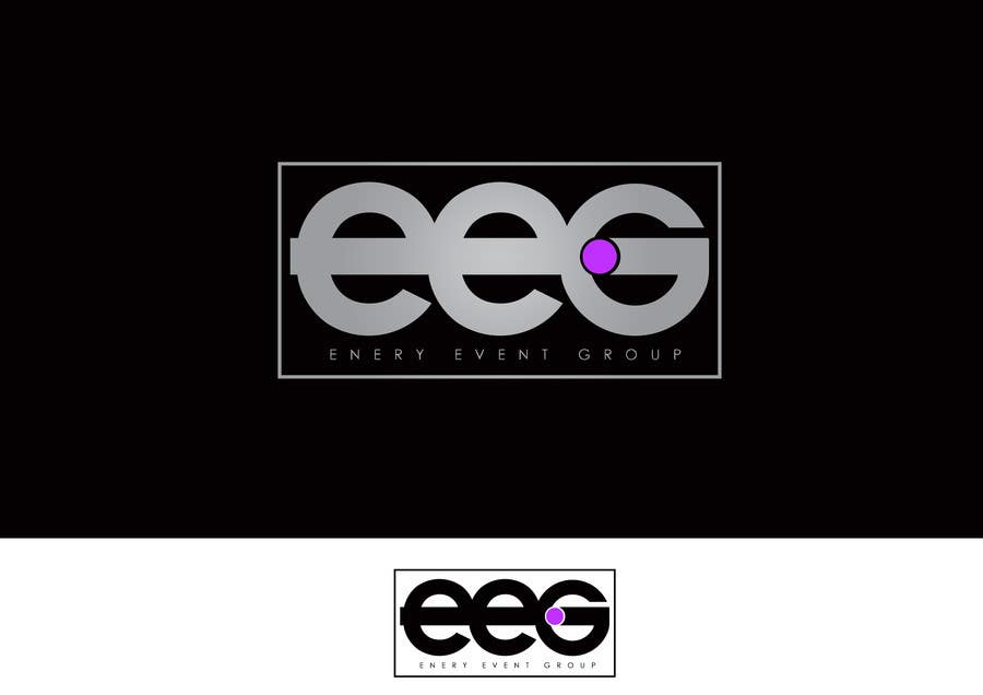 Proposition n°250 du concours LOGO DESIGN for Energy Event Group