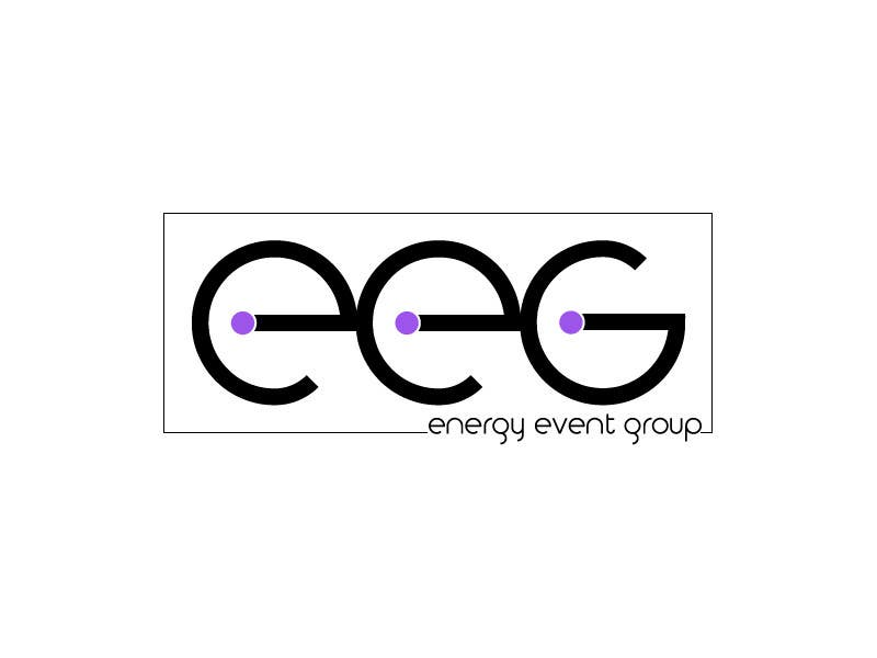Proposition n°3 du concours LOGO DESIGN for Energy Event Group
