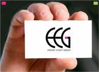 Proposition n° 75 du concours Graphic Design pour LOGO DESIGN for Energy Event Group