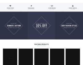 #29 for e-commerce site av asifthen00b