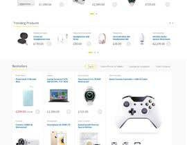 #30 for e-commerce site av Faysal520