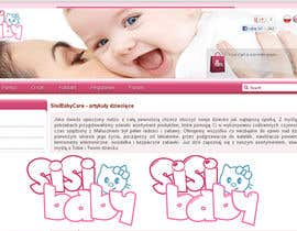 #67 for SisiBabyCare - logo refreshment af arturkh