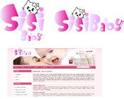 Graphic Design Inscrição do Concurso Nº79 para SisiBabyCare - logo refreshment