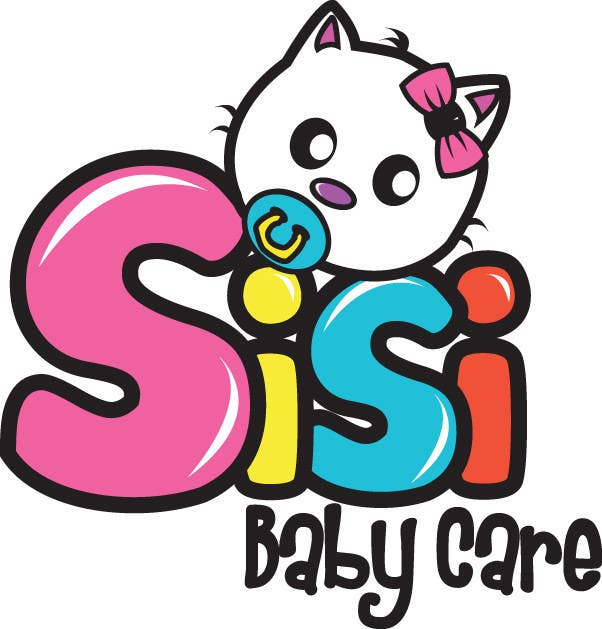 Bài tham dự cuộc thi #                                        61                                      cho                                         SisiBabyCare - logo refreshment