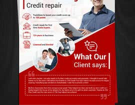 #80 cho New Flyer Design for Credit Repair bởi stylishwork