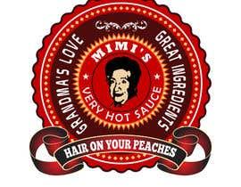 #109 untuk Design a Logo for Hot Sauce oleh flynnrider