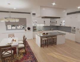 #10 for Kitchen/Dining Room Remodel af Abesta
