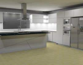 #21 for Kitchen/Dining Room Remodel af bettsyferreira